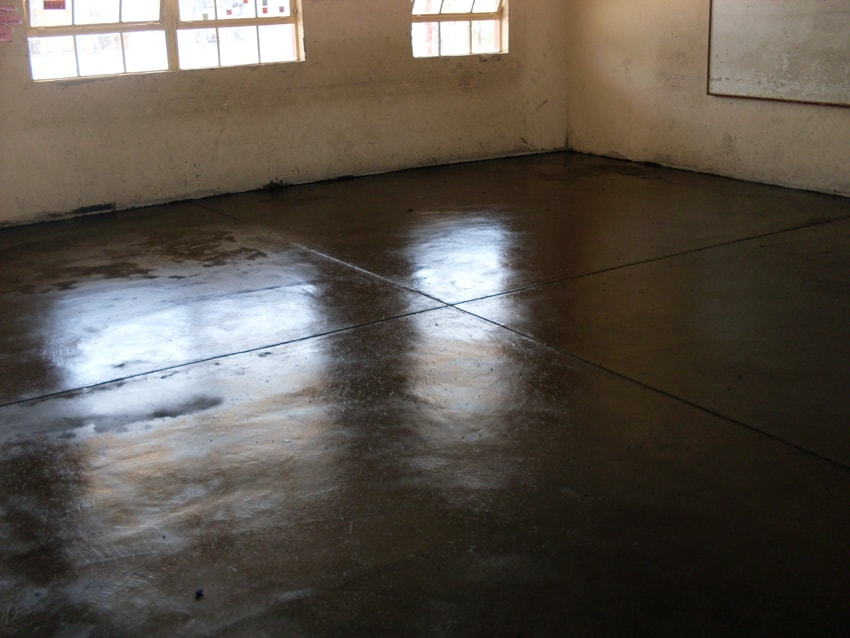 Fußboden Erneuern ~ Berichte 2010: otjowarongo kinderhilfe in afrika